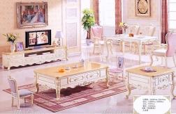 美式客廳家具
