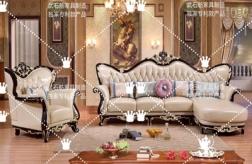 江門新古典歐式沙發