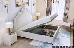 江門英式床