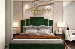 新古典歐式大床