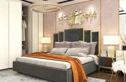 新古典法式大床
