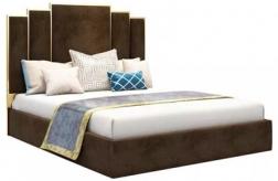 新古典美式大床