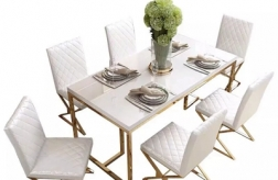 商務酒店餐桌